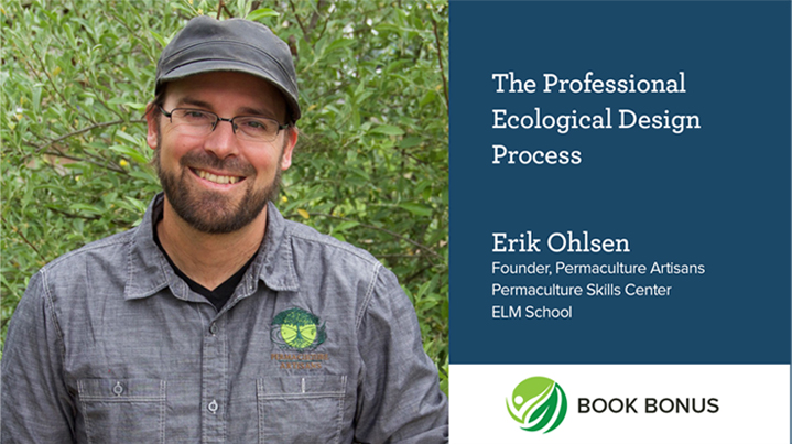 The Professional Ecological Design Process